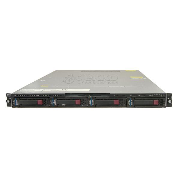Hp Storageworks D2d2502i 2tb Backup System Ilo Adv Ej001b
