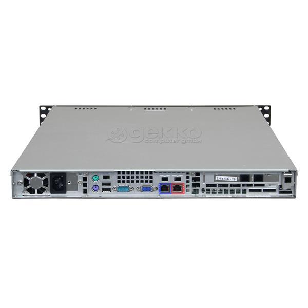 HP 3PAR Service Processor 1U SuperMicro II F/S/T-Class