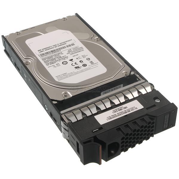 """IBM 2TB 7200 RPM 3.5"""" 6Gb NL SAS HDD Image"""