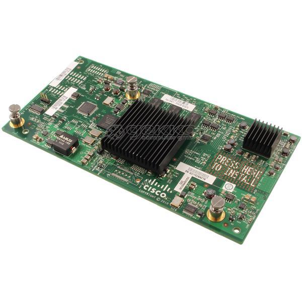Renewed CISCO M81KR PCI-E VIRTUAL INTERFACE CARD 73-11789-09