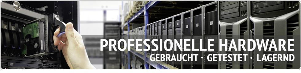 GEKKO Computer GmbH - Gebrauchte Markenhardware